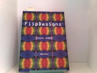 Jenner, Michael: FlipDesigns (Art & Design)