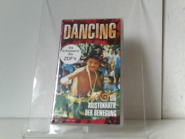 Dancing 4: Die Aristokratie der Bewegung [VHS]