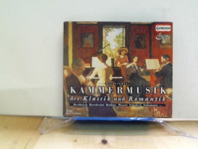 Kammermusik D.Klassik und Romantik