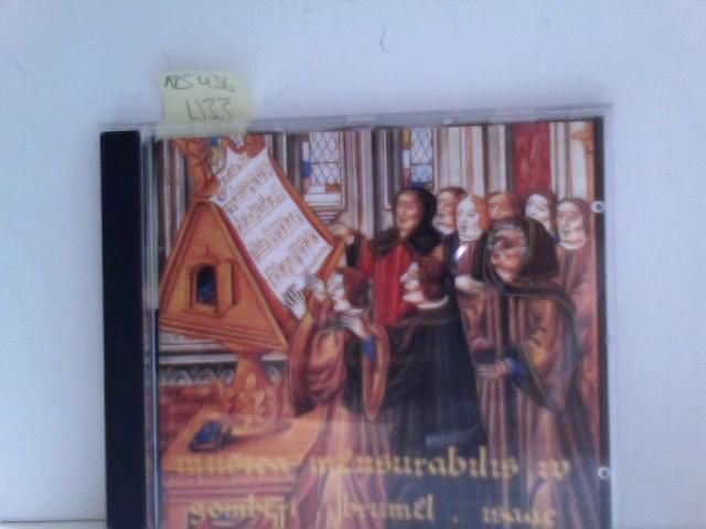 Musica Mensurabilis Vol. 4