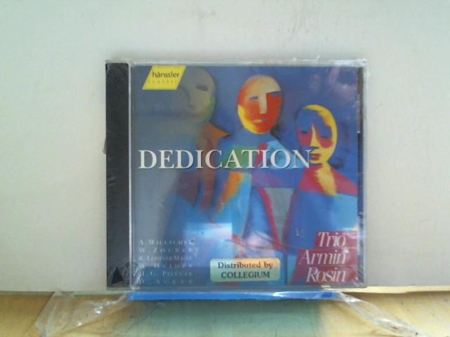 Dedication [US-Import]