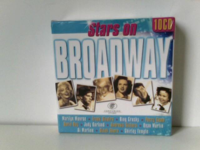 on Broadway, Stars: Stars on Broadway