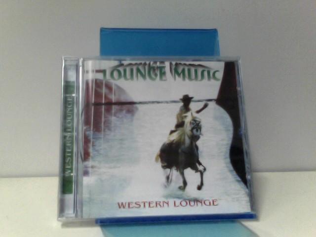 Various: Westernlounge