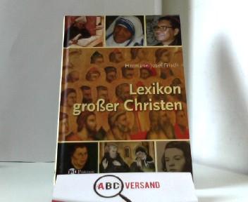 Lexikon großer Christen