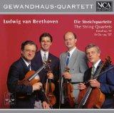 Streichquartette Op.95/Op.127
