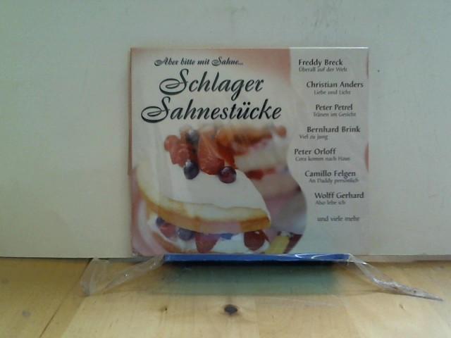 Schlager Sahnestücke Part 4