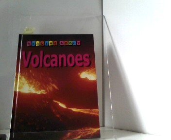 Volcanoes (Reading About)