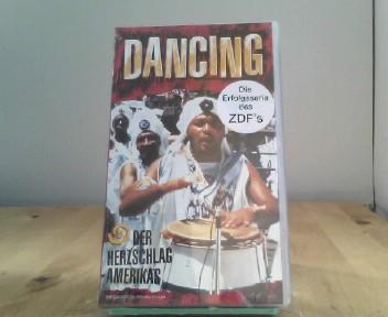 Dancing 5: Der Herzschlag Amerikas [VHS]