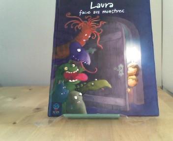 Laura face aux monstres