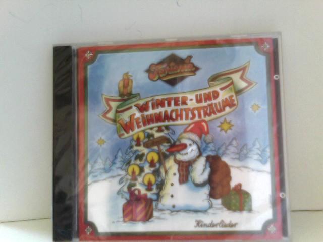 Reinelt, Hedi und Werner Reinelt: Winter- und Weihnachtsträume