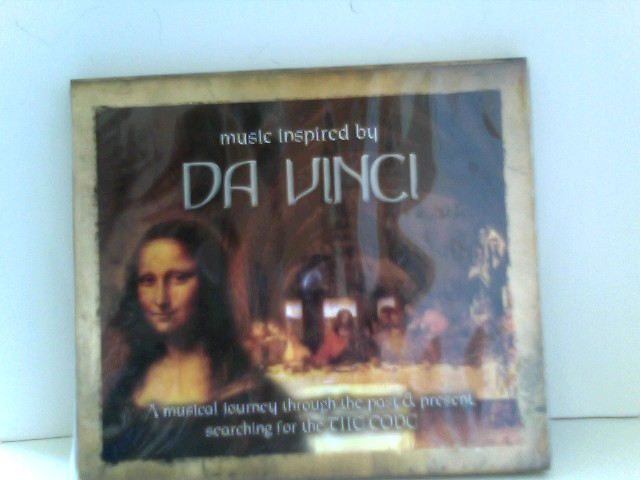 Music Inspired By Da Vinci