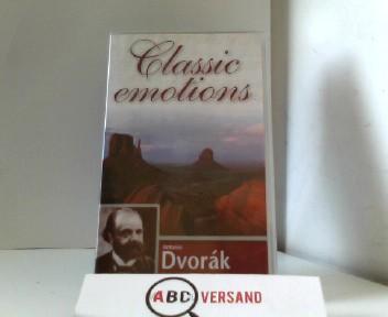 """Dvorak, Antonin - Classic Emotions: Sinfonie Nr. 9, e-moll """"Aus der neuen Welt"""" [VHS]"""