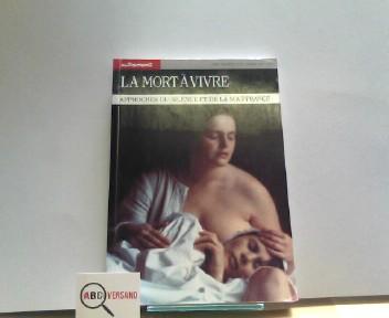 La Mort a Vivre, Approches du silence et de la souffrance, Serie Mutations Nr: 87 - Fevrier 1987