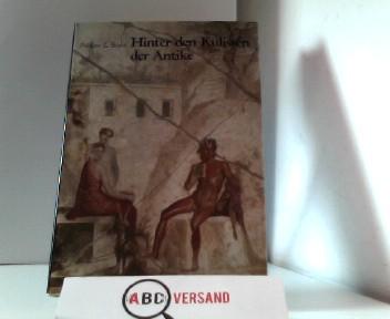 Hinter den Kulissen der Antike