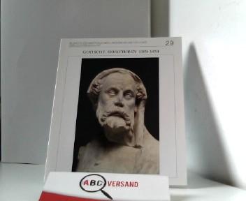 Gotische Skulpturen: 1300-1450