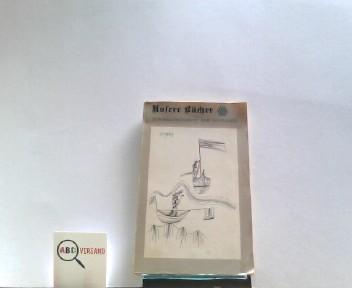 Unsere Bücher, / Informationsheft der Neunzehn 1963 Heft 1