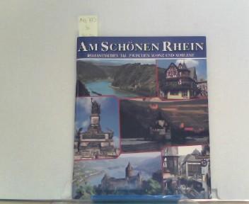 Rhein-Romantik. Zauberhaftes Tal zwischen Mainz und Koblenz