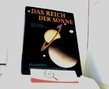 Gribbin, John und Simon Goodwin: Das Reich der Sonne. Planeten, Monde und Kometen