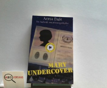 Dale, Anna: Mary Undercover