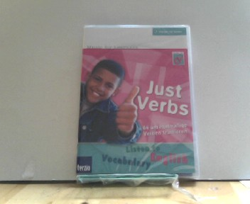 Just Verbs. Music for Learners. Audio-CD