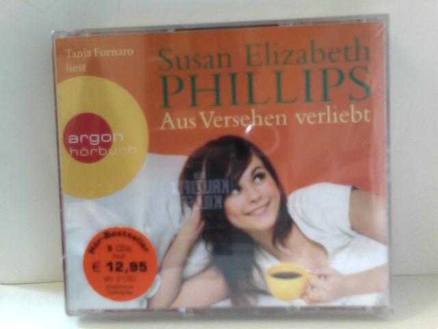 Aus Versehen verliebt (5 CDs)