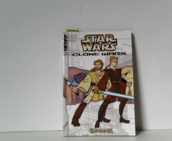 Lucas, George: Star Wars - Clone Wars