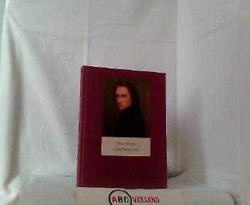 Das kleine Lisztbuch.