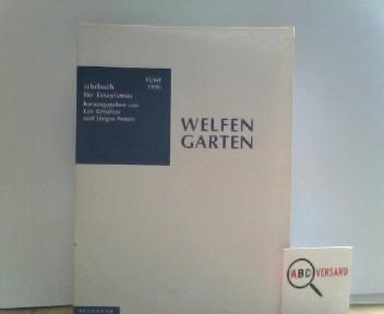 Welfengarten 5/1995. Jahrbuch für Essayismus