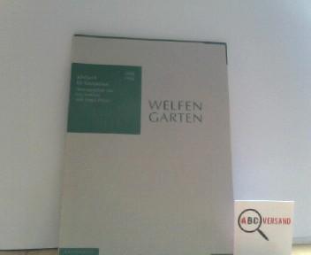 Welfengarten 4/1994. Jahrbuch für Essayismus