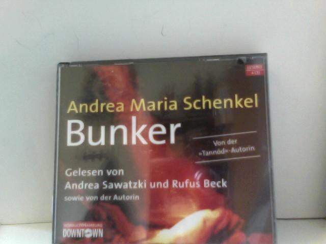 Maria Schenkel, Andrea: Bunker