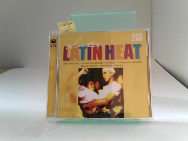 Various: Latin Heat