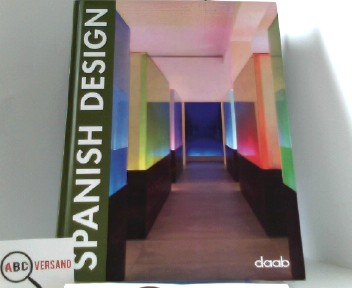 Spanish Design (Design Bks.)