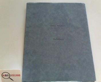 Hieronymus, Haimo: Haimo Hieronymus Herbstbuch Nr. 13v20
