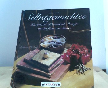 Selbstgemachtes.