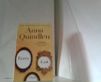 Quindlen, Anna: Every Last One: A Novel