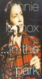 Lennox, Annie: Annie Lennox - In the Park [VHS]
