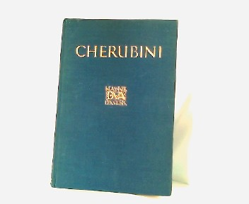 Cherubini. = (DVA - Klassiker der Musik)