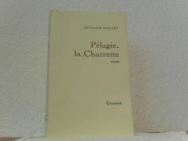 Pélagie-la-Charrette