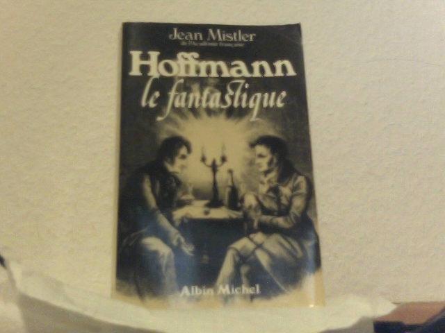 Hoffmann le fantastique