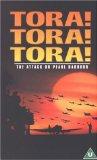 Balsam, Martin, Joseph Cotten und E.G. Marshall: Tora! Tora! Tora! (Collector's Edition) [UK IMPORT] [UK-Import] [VHS]