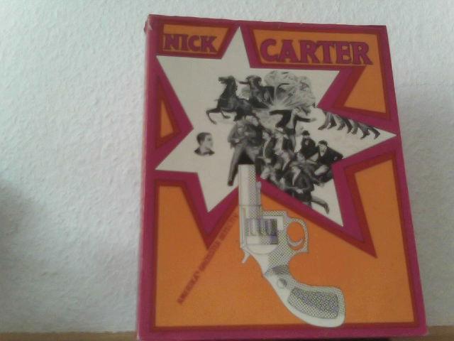 Nick Carter, Amerikas grösster Detectiv [Detektiv]