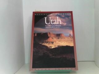 Compass American Guides: Utah: by Tom & Gayen Wharton (Discover America)