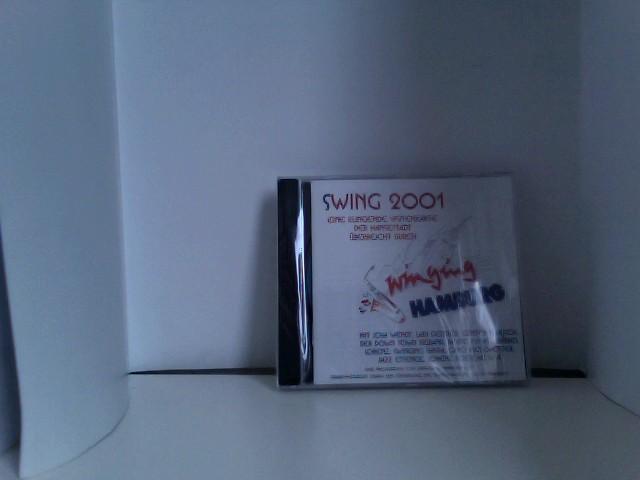 , Various: Swing 2001