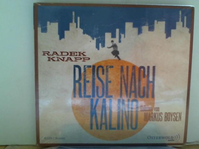 Reise nach Kalino (6 CDs)