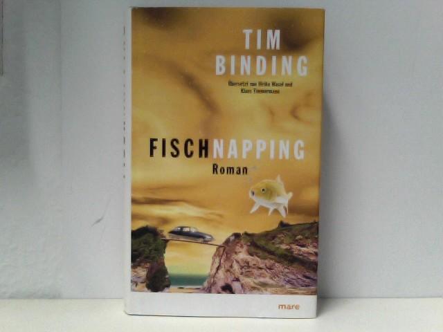 Fischnapping Auflage: 2.