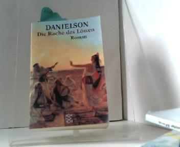 Die Rache des Löwen. Roman