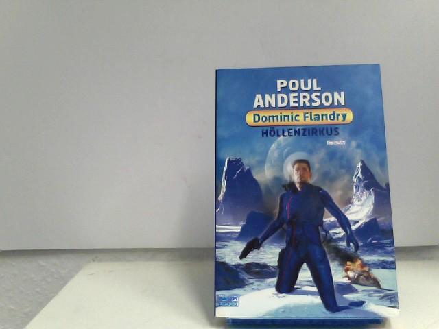 Anderson, Poul: Höllenzirkus 1. Aufl.