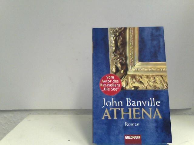 Athena. Roman