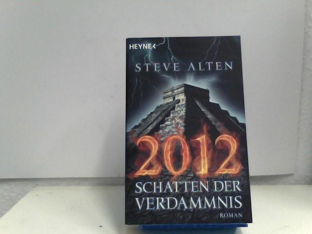 2012 - Schatten der Verdammnis: Roman