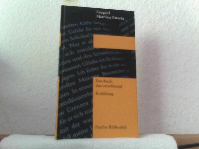 Das Buch, das verschwand Auflage: 76 S.